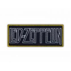 Led Zeppelin - yellow frame
