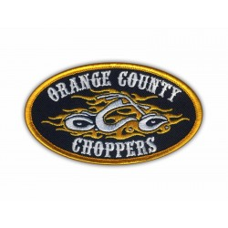 Orange County Choppers (owal)