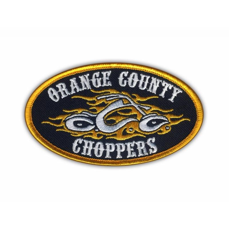 Orange County Choppers (owal)