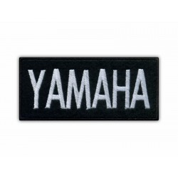 Yamaha - small 4""