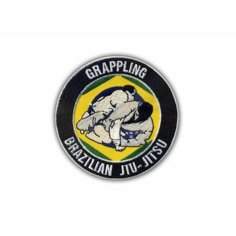 Grappling - Brazilian Jiu-Jitsu