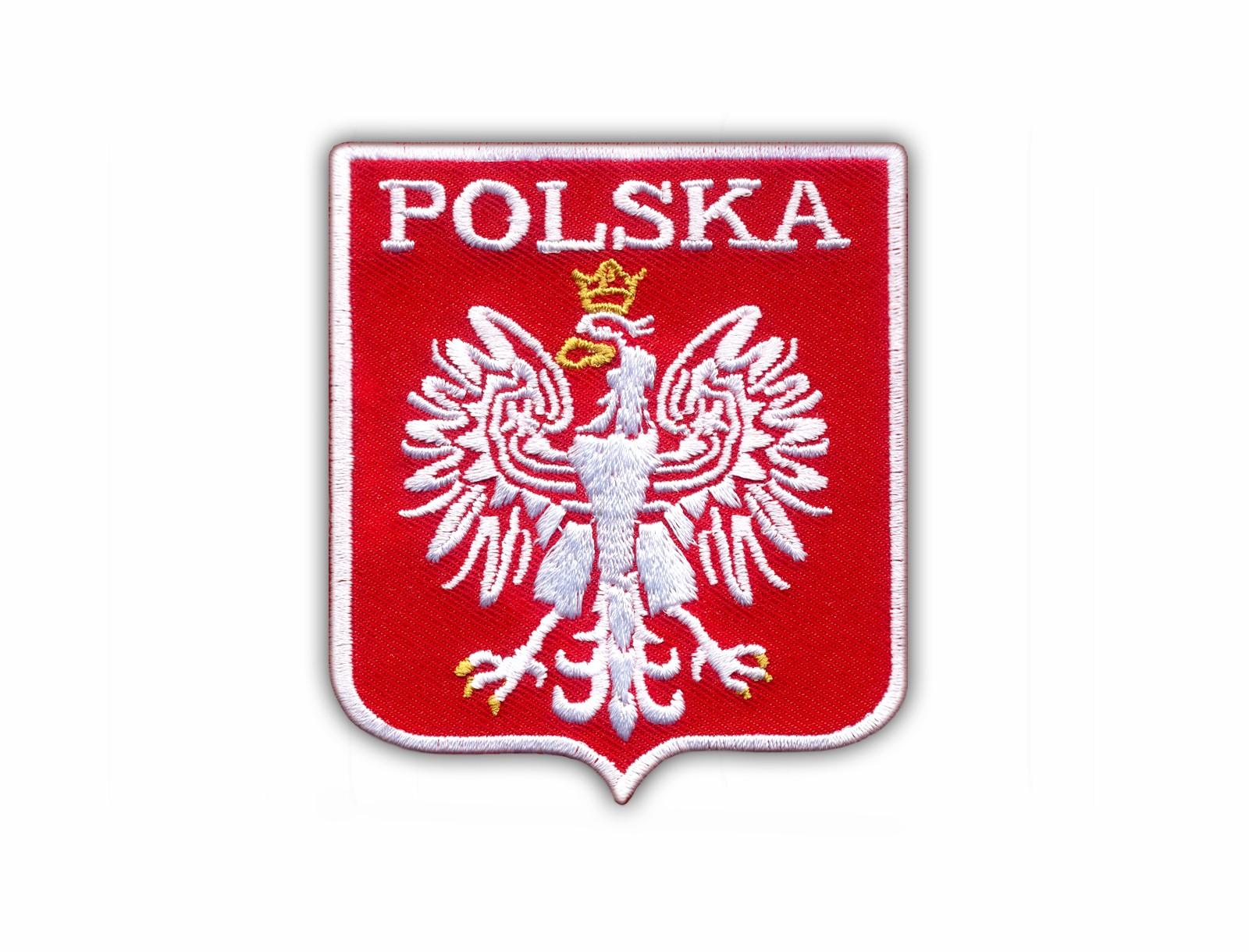 Polish coat of arm polska biocorpaavc