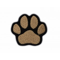 paw brown