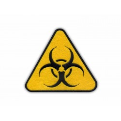 Biohazard - biological threat
