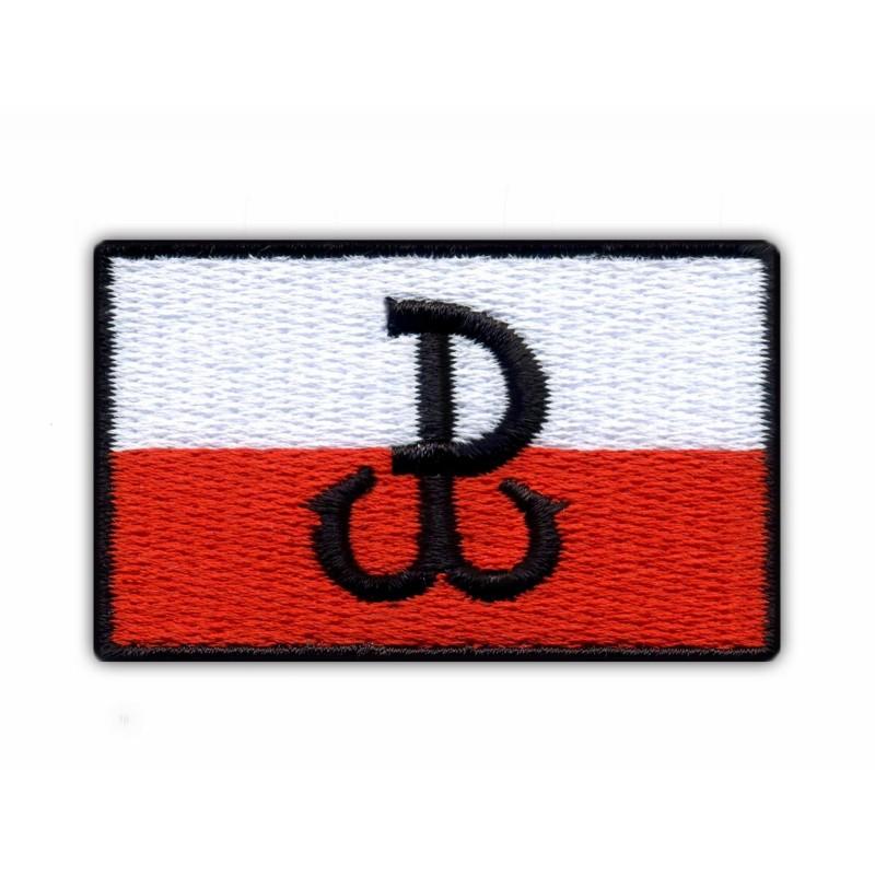 Polska Walcząca - Kotwica / Fighting Poland - Anchor