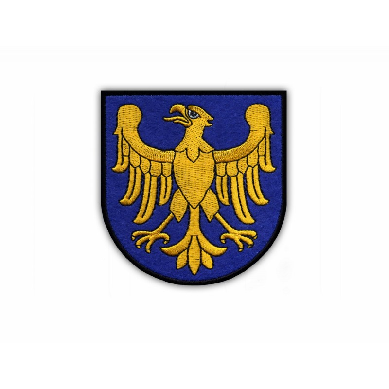 Coat of arms of the Silesian Region