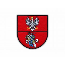 Coat of arms of the city of Bialystok