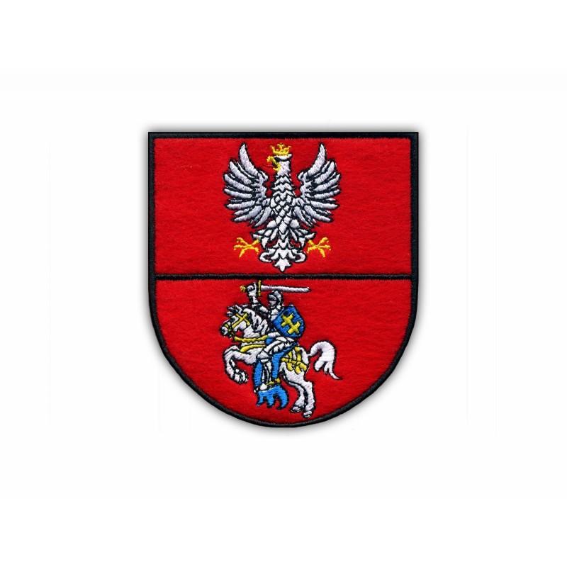 Coat of arms of Podlaskie Region
