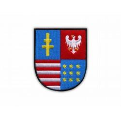 Coat of arms of the Świętokrzyskie Province