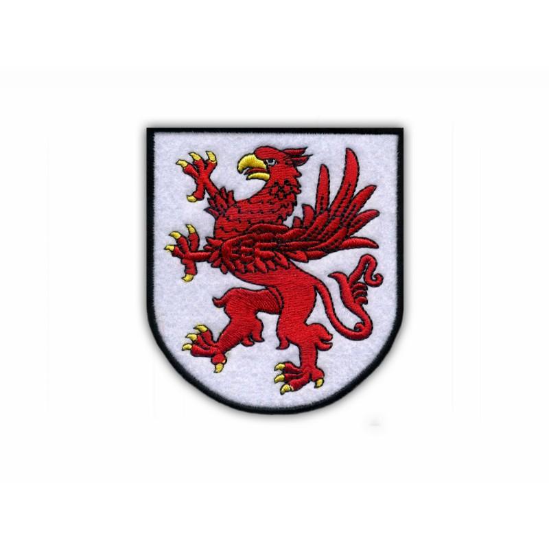 Coat of arms of the Westpomeranian Region