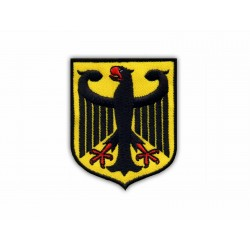 The coat of arms of Germany