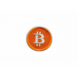 Bitcoin - small (3.8 cm)