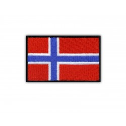 Flag of Norway - big BB