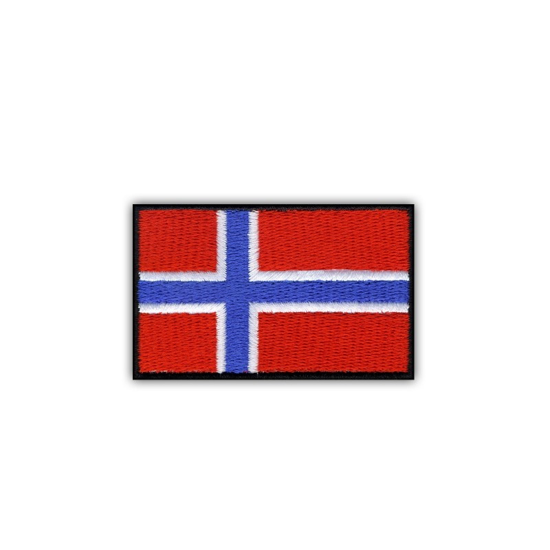 Flag of Norway-small
