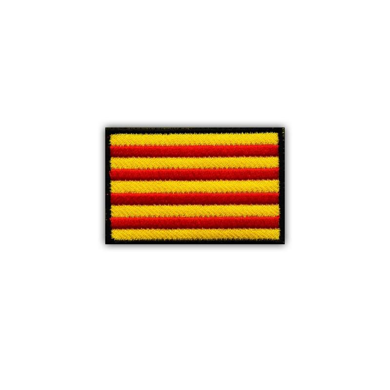 Flag of Catalonia/Senyera