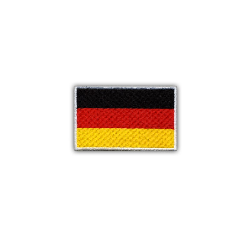 Flag of Germany-small