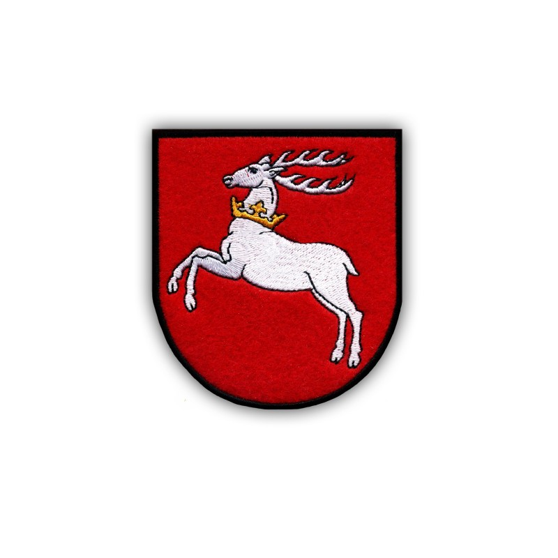 Coat of arms of the Lubelski region
