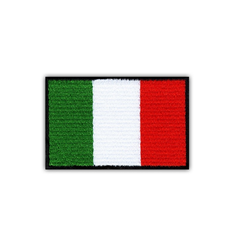 Flag of Italy-big