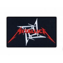 Metallica - rectangle
