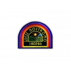 USCSS NOSTROMO - color