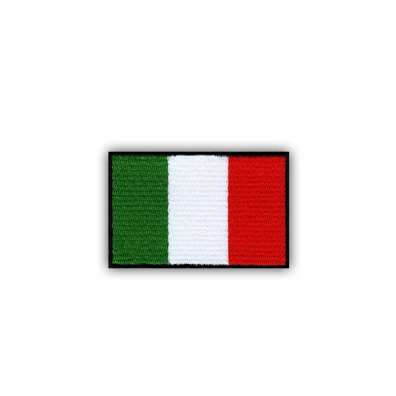 Flag of Italy - small