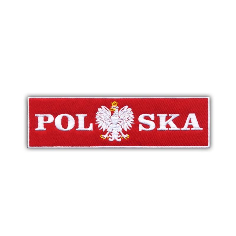 Poland + Emblem