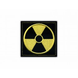 Stalker - loners - Radioactive Contamination
