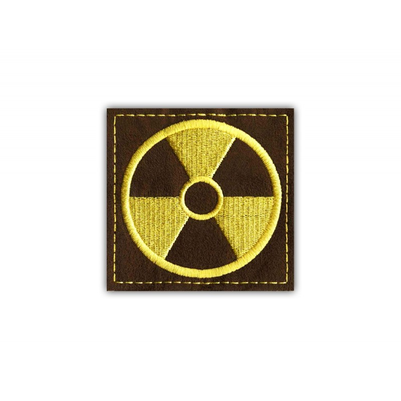 Stalker - loners - DELUX - Radioactive Contamination