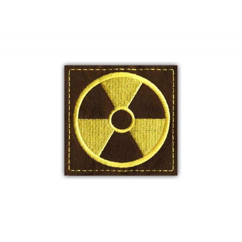 Stalker - loners - DELUX - Radioactive Contamination