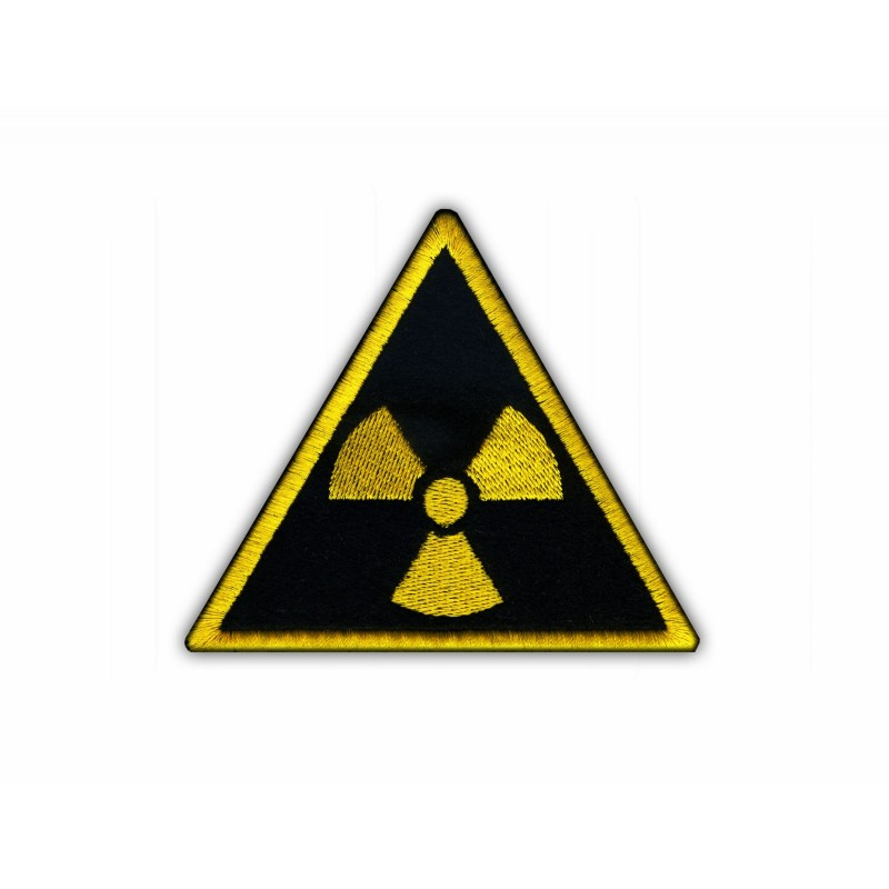 Radiation (black)