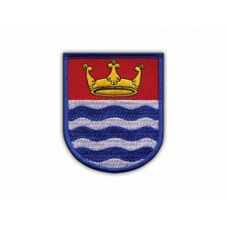 Greater London Council (GLC) Coat of Arms - shield