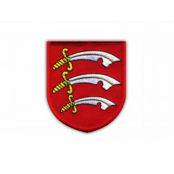 Essex coat of arms-shield