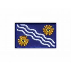 Merseyside - flag