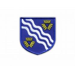Coat of arms Merseyside - shield