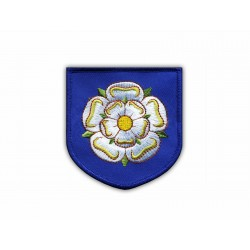 Yorkshire coat of arms-shiled