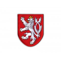 Coat of Arm of Czech Republic-big