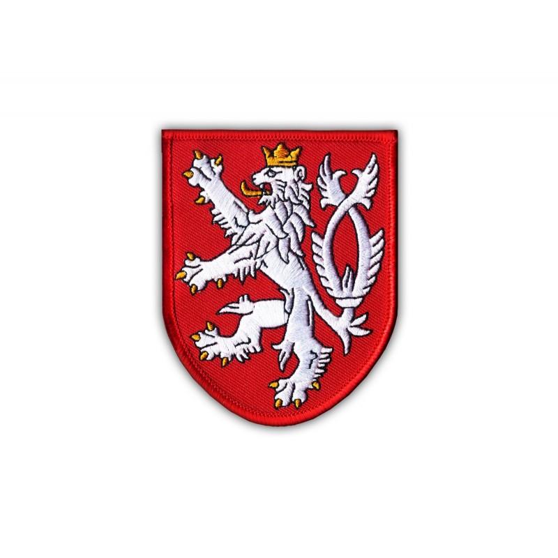Coat of Arm of Czech Republic-big