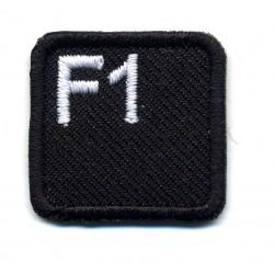 F1 - keyboard button