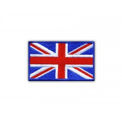 Flag of United Kingdom - big
