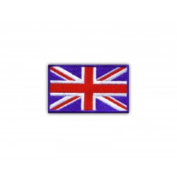 Flag of United Kingdom - medium