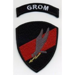 GROM-set