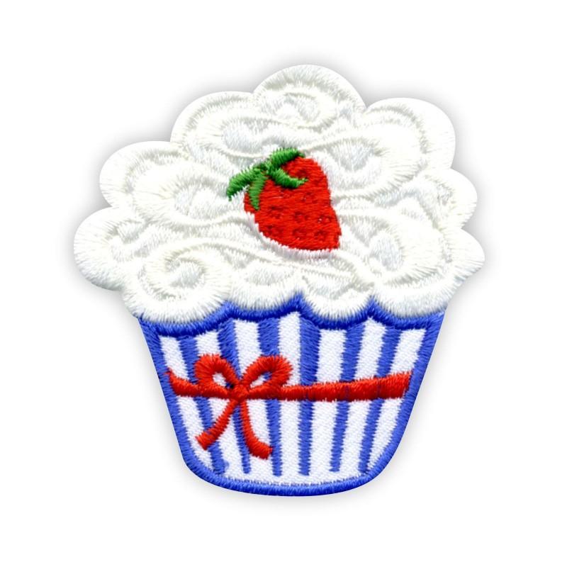 Muffin - Cupcake