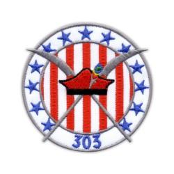 "No. 303 ""Kościuszko"" Polish Fighter Squadron"