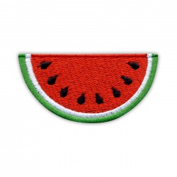 Watermelon - sweet and juicy fruit