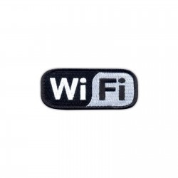 WiFi - available here
