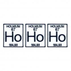 Ho Ho Ho - Merry Christmas