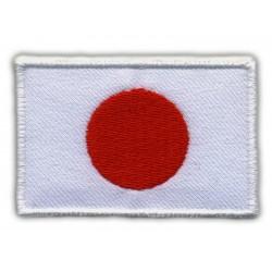 Flag of Japan, mini