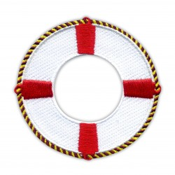 RESCUE Life Buoy WHEEL