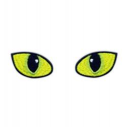 Cat eyes - in daylight