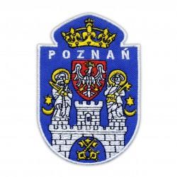 Emblem of City Poznan